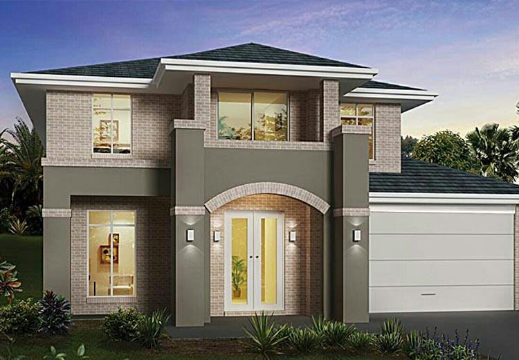 Строителство На Еднофамилни Къщи