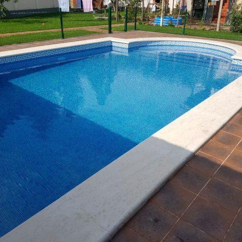 Строителство на басейн в гр. Септември